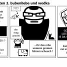 Durch das wilde Kärnten 2. bubenliebe und wodka