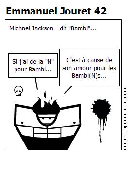 Emmanuel Jouret 42