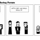 People of the SBC Photog Forum