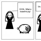Pig Story