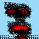 Yonker Monster saves a bat