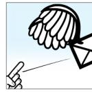 e-mail send!