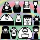 Half Characters