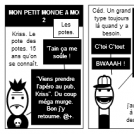 Mon petit monde  moi - 2