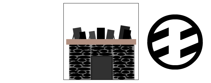 Sample Fireplace