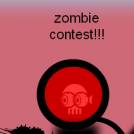 zombie contest