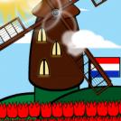 Holland!