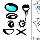 Eyes - Demonstration Tests