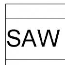 "Movies I ""SAW"" today (hehe,I funny)"