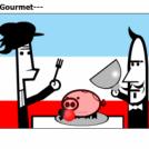 ---Gourmet---