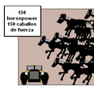 150Horse power