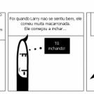 A Vida De Larry