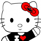 Hello Kitty Loves SG