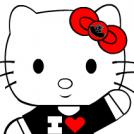 Hello Kitty Loves SG