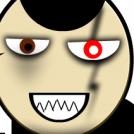 evil alternate timeline julian!!!!