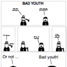 Bad youth