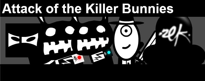 Attack of the Killer Bunnies Promo