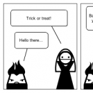 Trick or treat 1.2