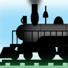4-6-4 locomotive