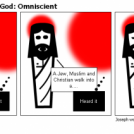 Problems With Being God: Omniscient