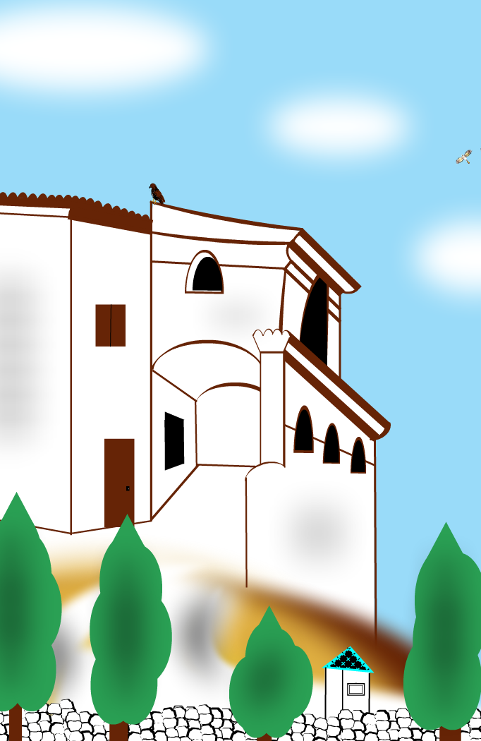 Ermita de Santa Llúcia 2