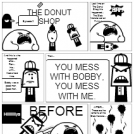 The Donut Shop (Episode 2)