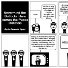 NMTB: Here comes the Puppet Dictators