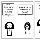 comic Rajae