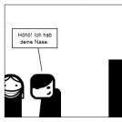 ASDF Movie - Nase