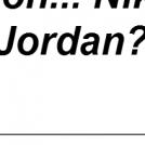 Nike? Or Jordan?