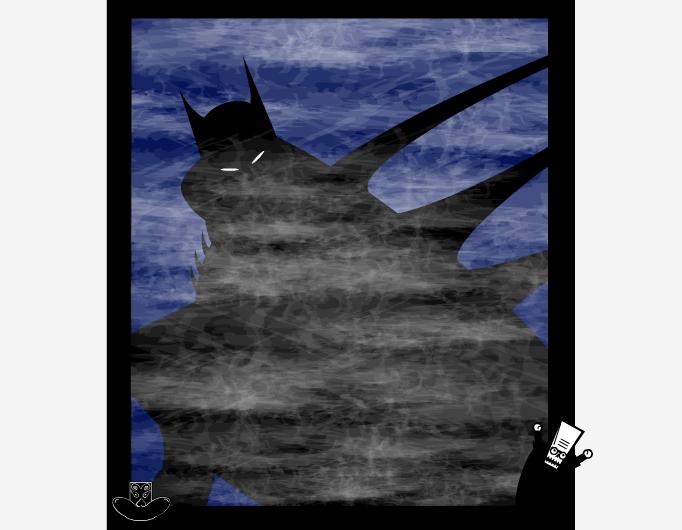 Dark Knight (Revisited)