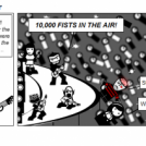 10,000 Fists In The Air