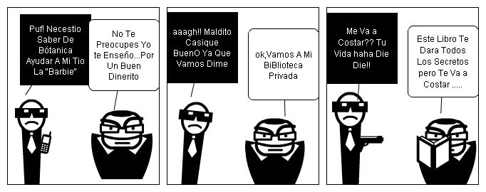 Mafia Botanica