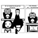Academia de Genios Malvados