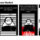 Bill the Klingon - Down Market