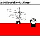 True Philo-sophy--As Always