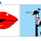 ASHA'S new Lipstick
