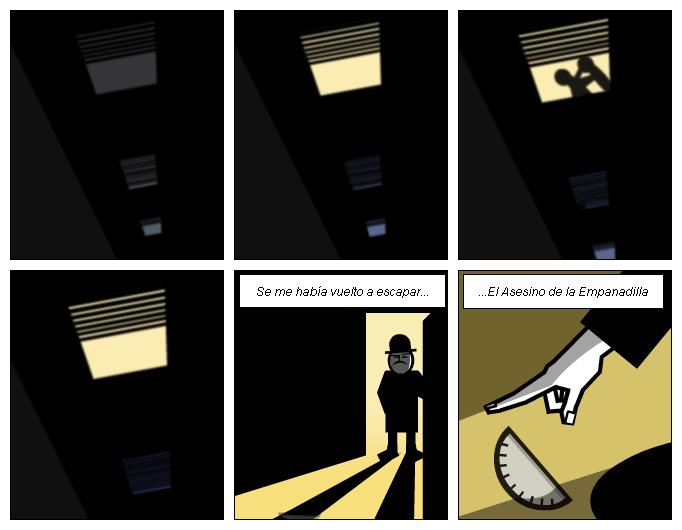 El Asesino de la Empanadilla 2