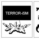 TERROR-iSM