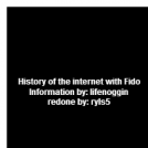 History of the Internet part 1