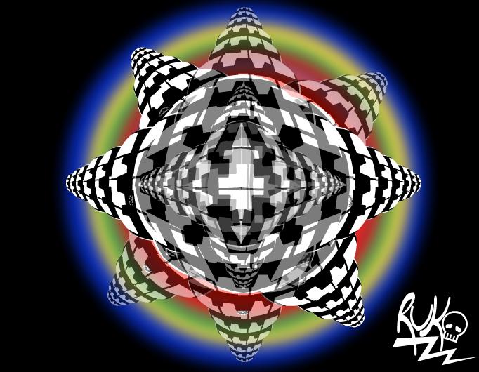 Quasar Radar