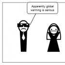Warming app.