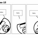 Adventures of Emo 15