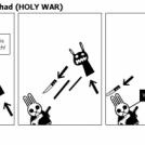 Demon Quest, pt.3: Jihad (HOLY WAR)