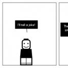 The Joke!