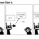 Opice A Zajíc VS Kurzor Část 1.