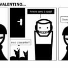 LA TRAGEDIA DI S.VALENTINO...