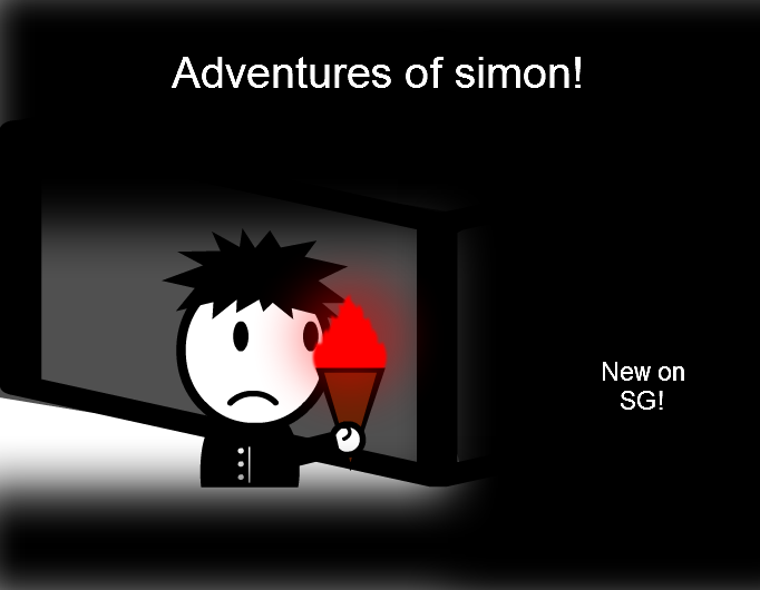Adventures of Simon