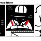 Bill the Klingon - A man driven