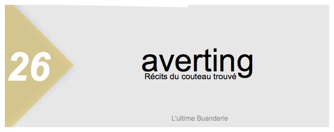 26 === averting